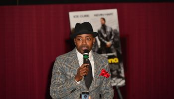 'Ride Along' Atlanta Screening