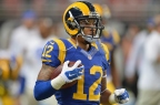 St. Louis Rams Wide Receiver Stedman Bailey Reportedly Shot Twice In The Head