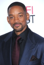 Did Will Smith Just Confirm His Plans To Run For President?