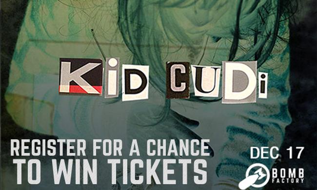 register to win kid cudi tickets