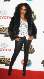"Veda's Hot Mess: Why Didn't Karyn White Sing ""Superwoman"" At The Soul Train Awards?"