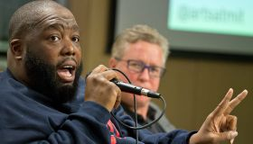 Killer Mike Speaks About Race At MIT
