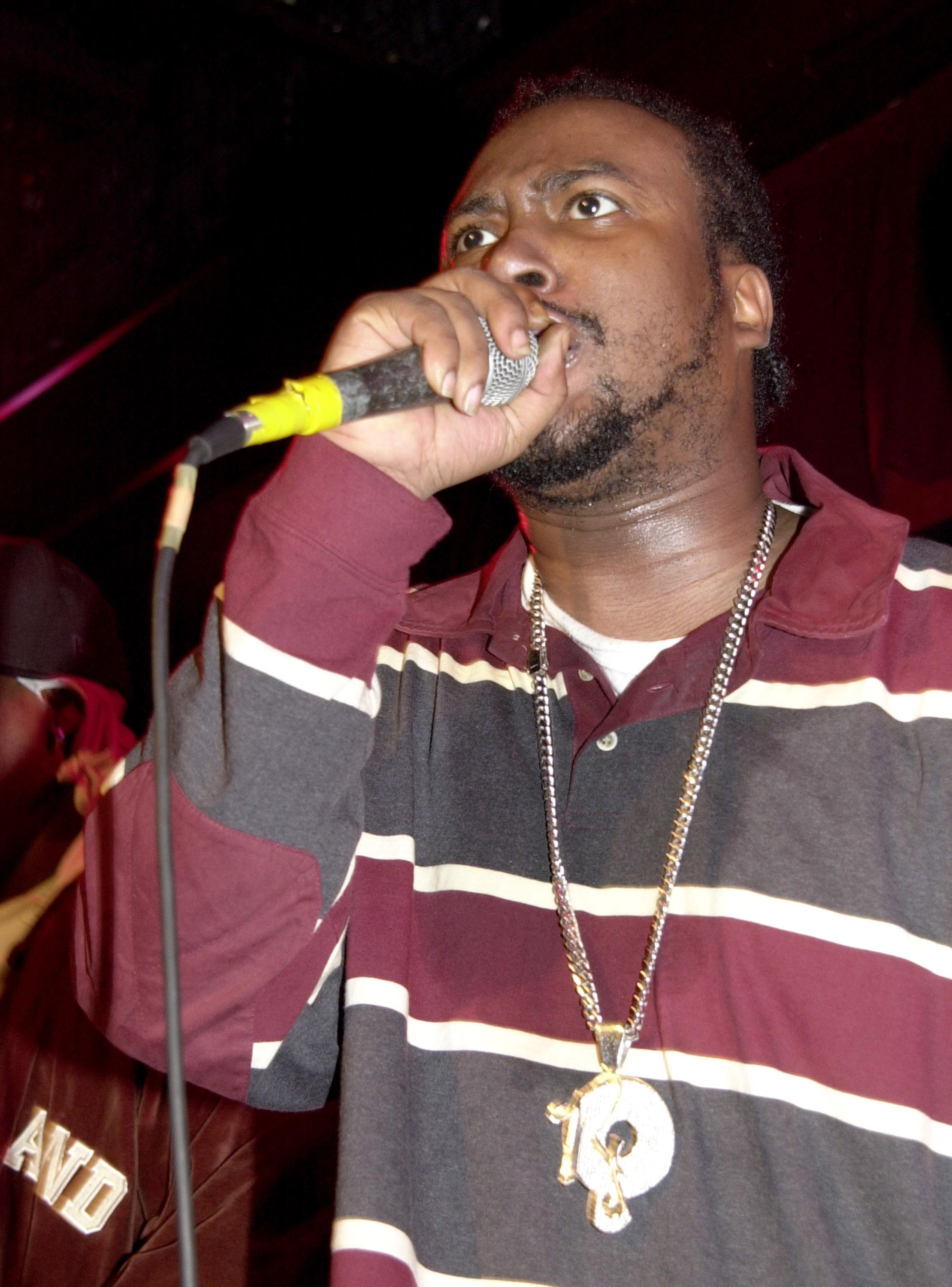 RZA and Old Dirty Perform Live at BB King