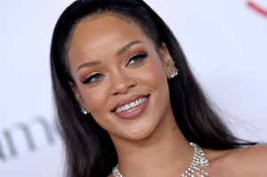 Rihanna and The Clara Lionel Foundation Host 2nd Annual Diamond Ball