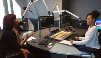 Jazze Interviews Melissa Young From The Dallas Black Dance Theater