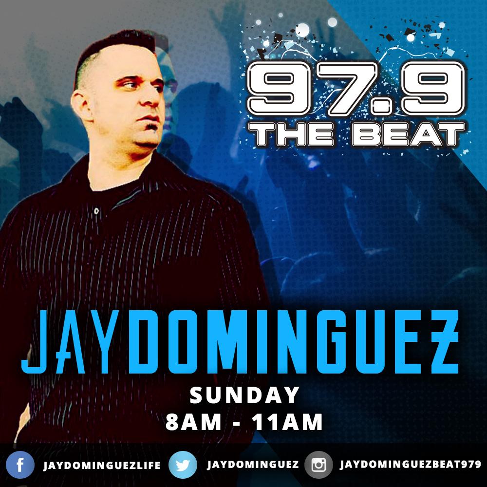 Jay Dominguez