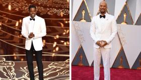 Trend Report: 2016 Academy Awards