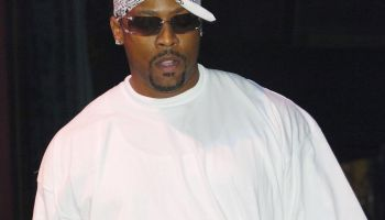 MC Hush 'Bulletproof' Record Release Party