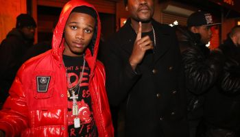Rockie Fresh 'Electric Highway' Release Party