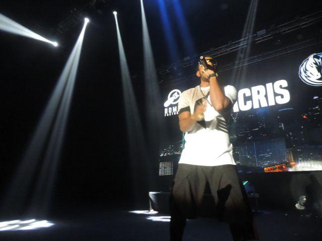 Ludacris @ The Bomb Factory