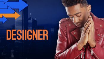 Dub car show 2016 artists desiigner