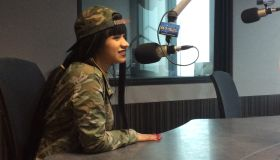 Cardi B @ 97.9 The Beat