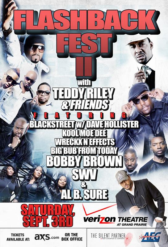 Flashback Fest II