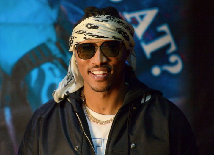 Future In Concert – Atlanta, GA