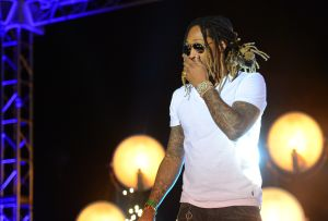 Future's Exclusive Hip Hop Awards Performance