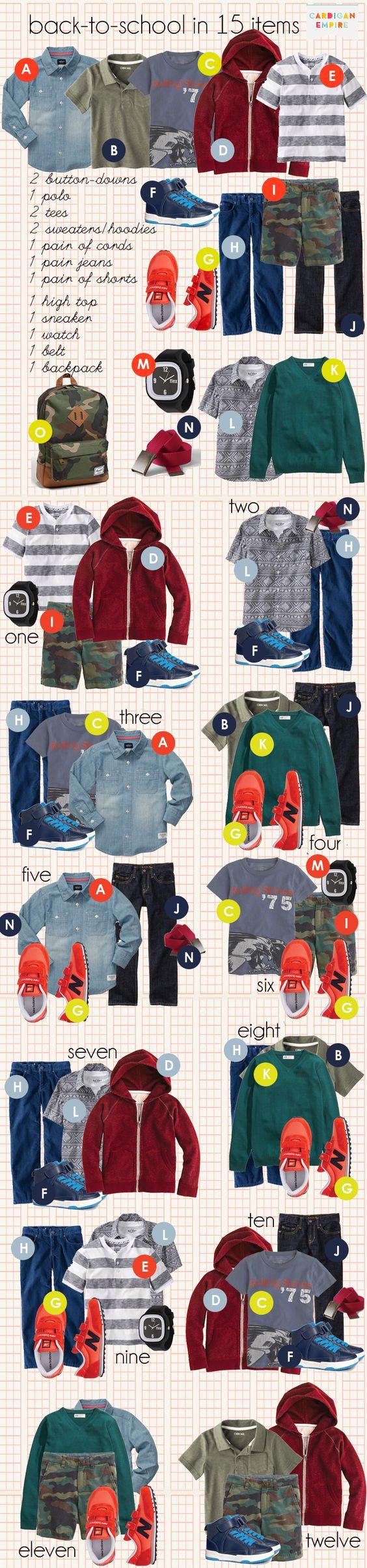 b3dedc28443b Back 2 School Outfit Ideas