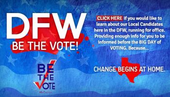 be the vote header