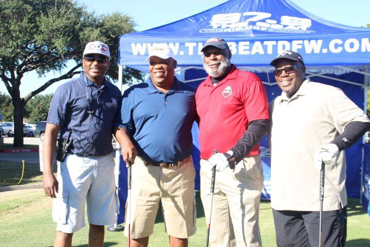 Radio One Dallas Celebrity Golf Classic