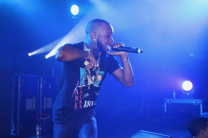Tory Lanez at Southside Music Hall