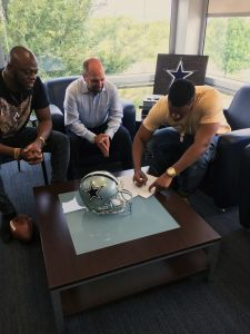 Dorrough Music Inks Deal with the Dallas Cowboys