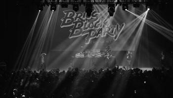 Bric's Block Party