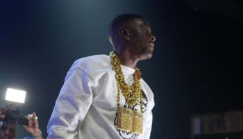 Boosie Live in Dallas