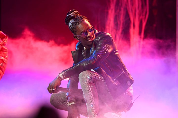 BET Hip Hop Awards 2016 – Show