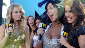 2008 MTV Video Music Awards - Red Carpet