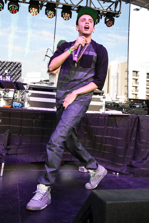 2013 Sunset Strip Music Festival - Day 2