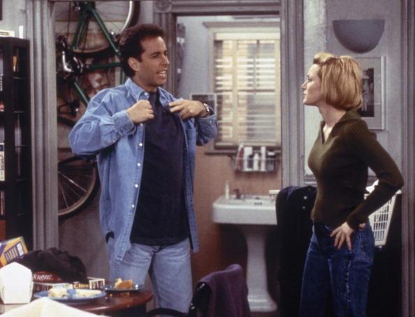 Jerry Seinfeld television show