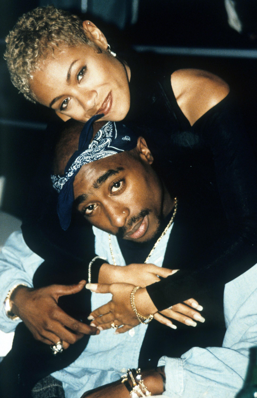 Tupac Shakur File Photos