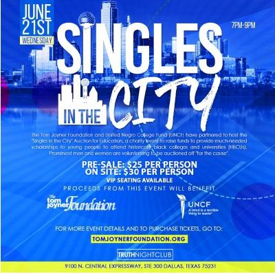 Singles In The City
