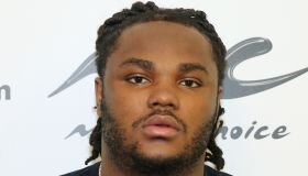 Tee Grizzley visits Music Choice