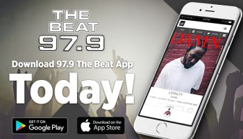 97.9 The Beat Mobile App