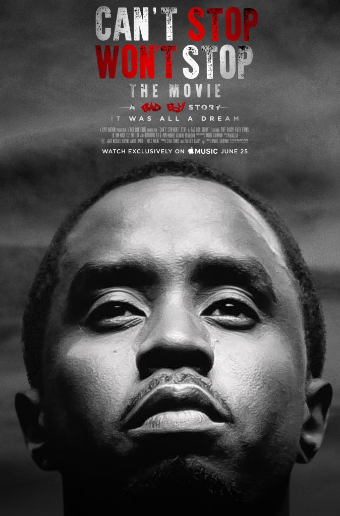 watch diddys new documentary now on apple music 979 With p diddy documentary