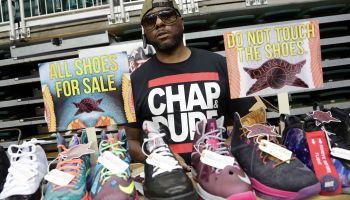 Sneaker Con Miami 2013