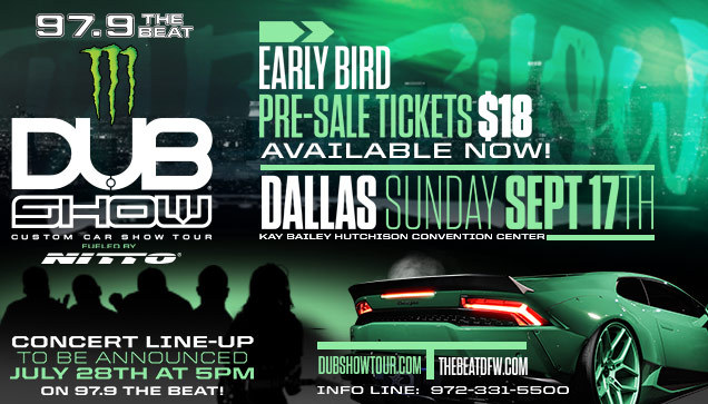 Dub Car Show 2017