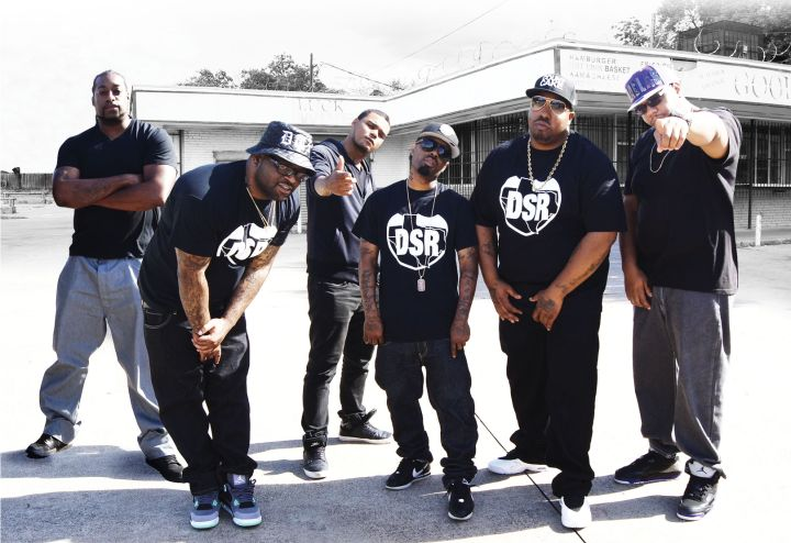 DSR (Dirty South Rydaz)