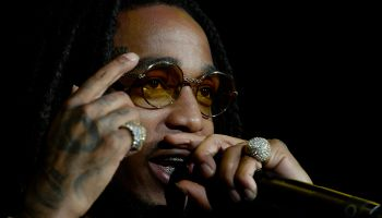 Migos Performs at Summer Jam in Denver