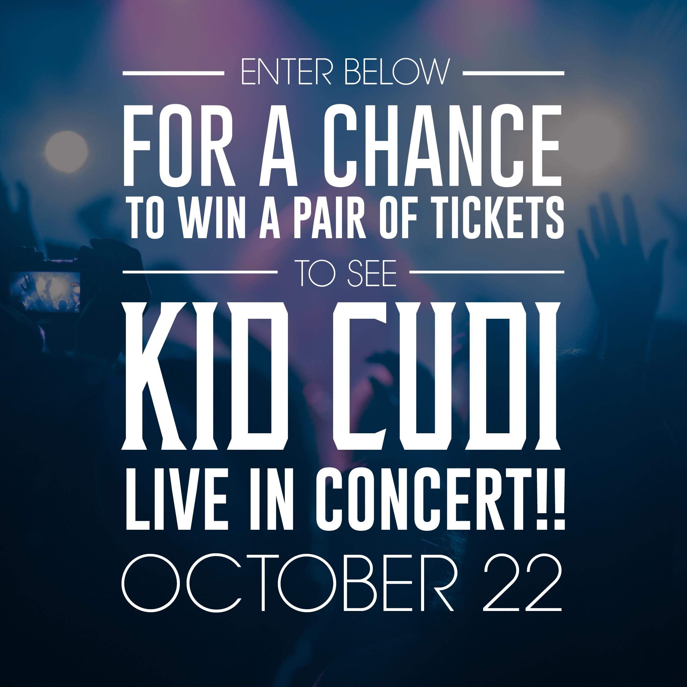 Kid Cudi_Enter-to-win Contest
