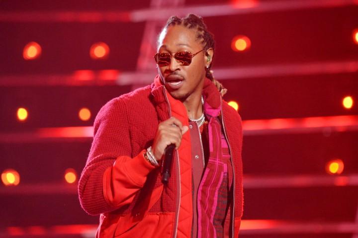 2016 MTV Video Music Awards – Show