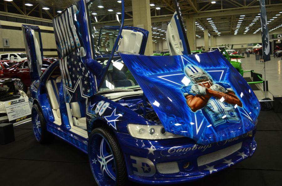 The Beat Dub Car Show Cars The Beat - Dub car show houston