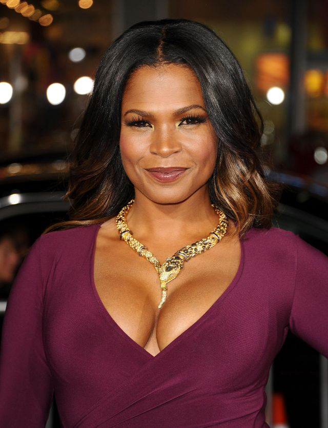Nia long nude booty pictures, fucktable model