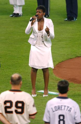 2004 Major League Baseball All-Star Game - July 13, 2004