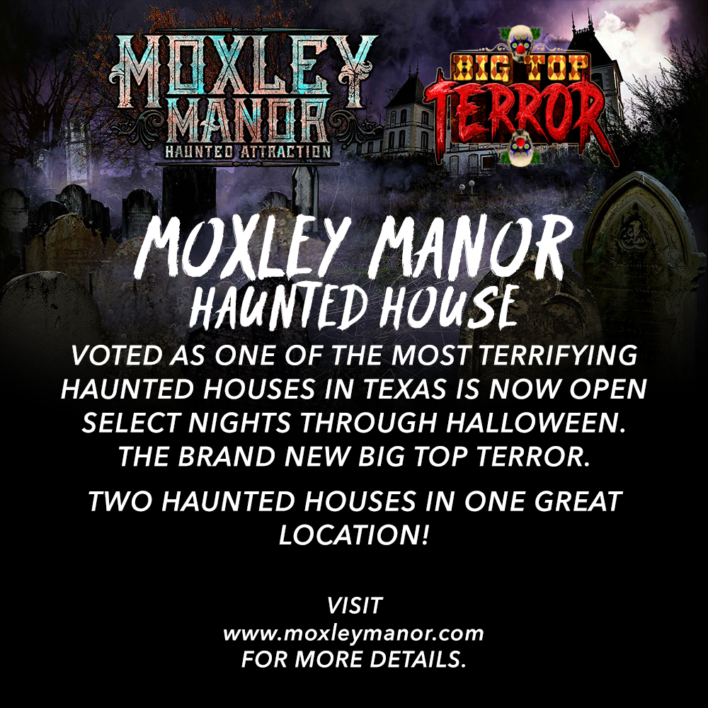 Moxley Manor
