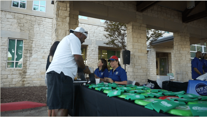 Radio One Celebrity Golf Classic 2017
