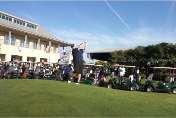 Radio One Celebrity Golf Classic 2017