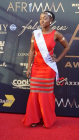 AFRIMMA 2017 Awards