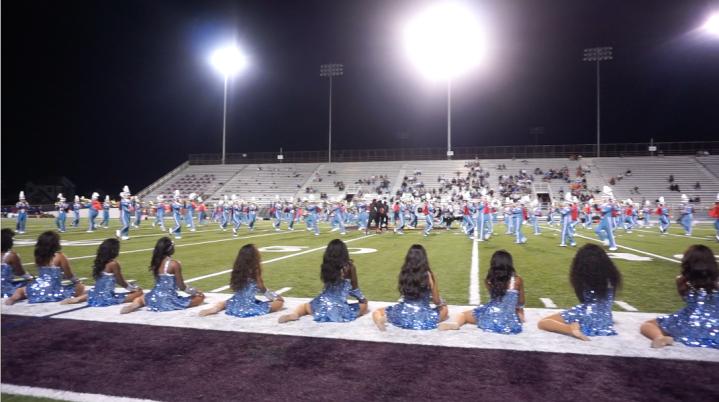 High School Football in Dallas