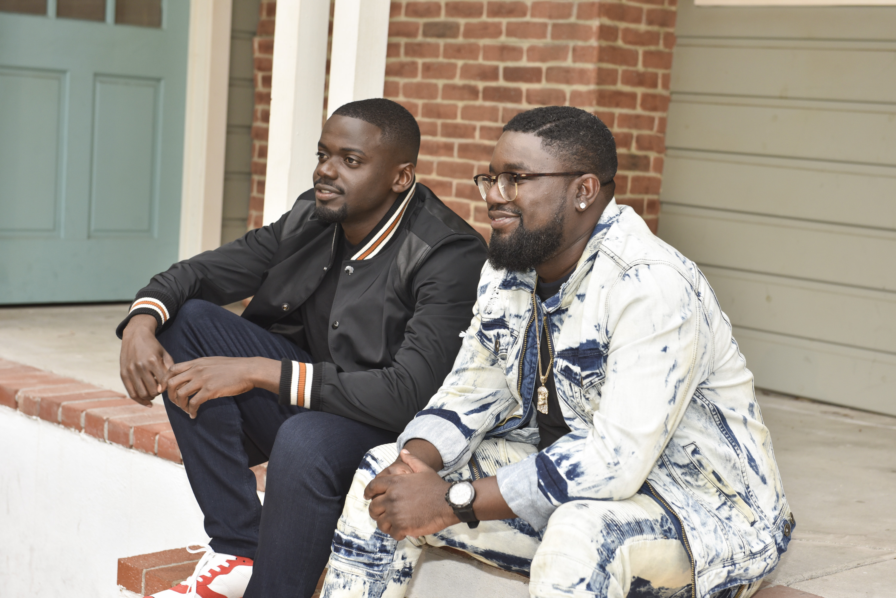 Get Out's Filmmakers and Cast Celebrate the Home Entertainment Release